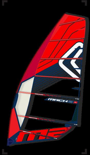 Severne Mach 2