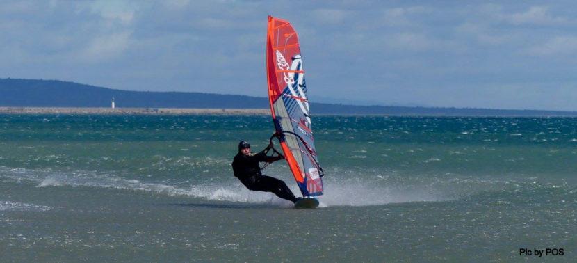 Forever Speed - Rob Hofmann zeigt Speedsurfen in Perfektion